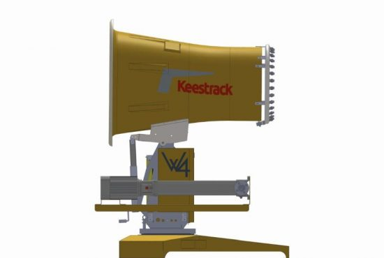 Keestrack W4