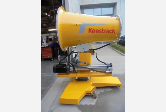 Keestrack W7-370
